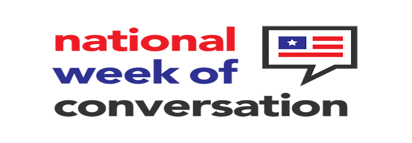 National Week of Conversation